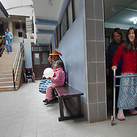 Oregon orthopedic doctors and support staff helped hundreds of Peruvian children in Coya, Peru performing corrective surgeries and therapy to improve their quality of life.