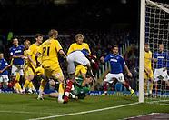 Portsmouth v Crystal Palace 170412