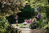 Botany Pond Field Trip