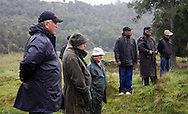 During a field day held at Hereheretau Station. The station is a finalist in this year's Ahuwhenua Trophy BNZ Maori Excellence in Farming Awards. Photo: John Cowpland<br /> <br /> For more info: <br /> <br /> Allison Webber<br /> Media Consultant<br /> Phone: 04 905 8594<br /> Mobile: 021 465 678<br /> Email: alliewebber@paradise.net.nz