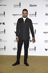 April 12, 2018 - Berlin, Germany - Liam Payne.Echo Pop Verleihung, Berlin, Germany - 11 Apr 2018.Credit: MichaelTimm/face to face (Credit Image: © face to face via ZUMA Press)