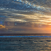 Photograph from Rarotonga, Cook Islands.