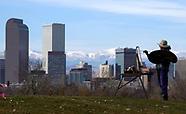 Denver Stock Photography