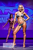 Female fitness u25 and u35