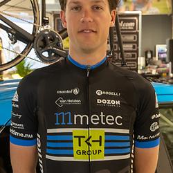 UTRECHT (NED) wielrennen <br /> Stef Krul