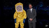 November 17, 2020 (LA): Jimmy Kimmel Reveals People's Sexiest Man Alive