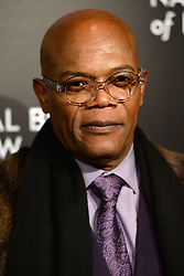 Jan. 5, 2016 - New York, NY, USA - January 5, 2016 New York City..Samuel L. Jackson attending 2015 National Board of Review Gala at Cipriani 42nd Street on January 5, 2016 in New York City...Credit: Kristin Callahan/ACE Pictures.: (Credit Image: © Callahan/Ace Pictures via ZUMA Press)