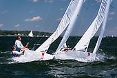 2017 Bacardi Newport Sailing Week