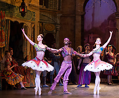ENB Le Corsaire 7th January 2020