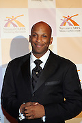 Donnie McClurkin at The National CARES Mentoring Movement Gala held at ESPACE on December 2, 2008 in NYC..National CARES is a mentor-recruitment movement that works ti fill the pipeline of youth-supporting organizations throughout the country with mentors. Its mission is to save a generation by outting a caring adult in the life of every at-risk child and those who have already fallen in peril.
