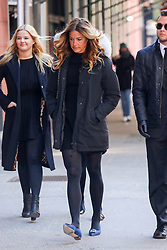 A funeral was held today in Manhattan for Bobby Zarin's. In attendance were Real Housewives of New York cast members, Bethenny Frankel and Kelly Bensimon. 15 Jan 2018 Pictured: Kenny Bensimon. Photo credit: ZapatA/MEGA TheMegaAgency.com +1 888 505 6342
