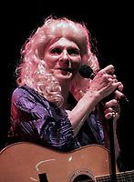 Judy Collins at the Wickham Festival 2019 photo By Dawn Fletcher Park