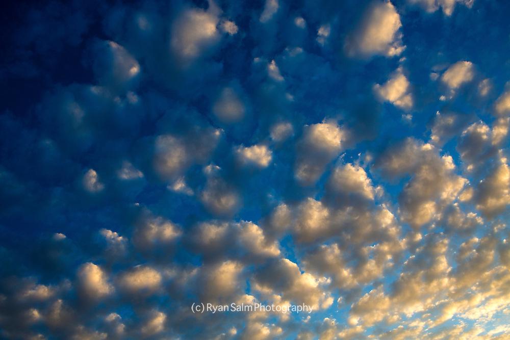 Cloud Porn<br /> Lake Tahoe, California