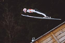 04.03.2021, Oberstdorf, GER, FIS Weltmeisterschaften Ski Nordisch, Oberstdorf 2021, Herren, Skisprung HS137, Qualifikation, im Bild Dawid Kubacki (POL) // Dawid Kubacki of Poland during qualification for the ski jumping HS137 competition of FIS Nordic Ski World Championships 2021 in Oberstdorf, Germany on 2021/03/04. EXPA Pictures © 2021, PhotoCredit: EXPA/ JFK