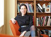 Emilie Gordenker, directeur Mauritshuis Den Haag, 04/02/14