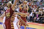 DESCRIZIONE : Milano Lega A 2013-14 Cimberio Varese vs Umana Reyer Venezia <br /> GIOCATORE : Giachetti Jacopo <br /> CATEGORIA : Palleggio<br /> SQUADRA :Umana Venezia<br /> EVENTO : Campionato Lega A 2013-2014<br /> GARA : Cimberio Varese vs Umana Reyer Venezia<br /> DATA : 27/10/2013<br /> SPORT : Pallacanestro <br /> AUTORE : Agenzia Ciamillo-Castoria/I.Mancini<br /> Galleria : Lega Basket A 2013-2014  <br /> Fotonotizia : Milano Lega A 2013-14 EA7 Cimberio Varese vs Umana Reyer Venezia<br /> Predefinita :