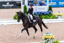 Trussel Belinda, CAN, Tattoo 15<br /> World Equestrian Games - Tryon 2018<br /> © Hippo Foto - Dirk Caremans<br /> 12/09/18