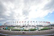 October 8-11, 2015: Russian GP 2015: Jenson Button (GBR), McLaren Honda
