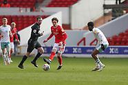 Nottingham Forest v Bournemouth 130221