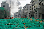 Urban development Rizhao Construction China