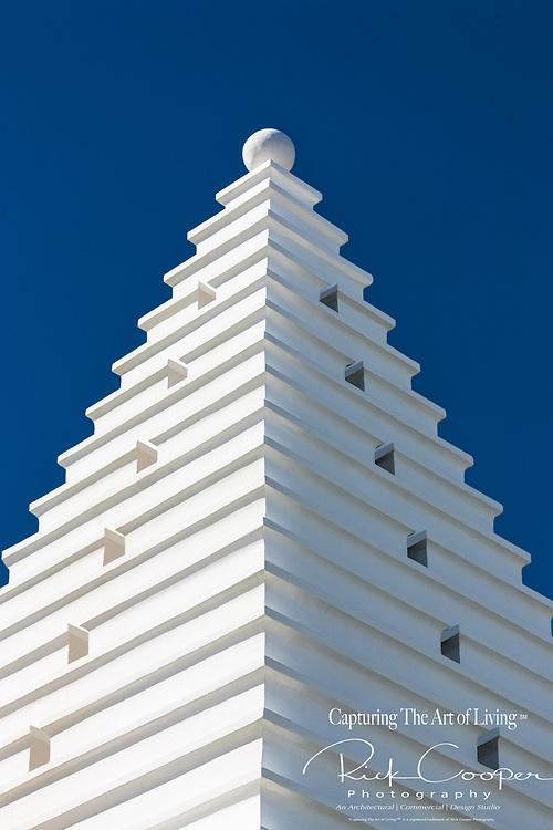 Architectural Detail of Oblisk