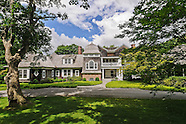 Home designed by Peter Cook, on Georgica Road, East Hampton, NY