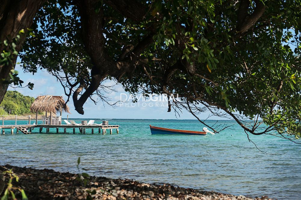Îlet Oscar, Le Marin, Martinique