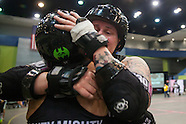 wftda Tucson 3rd Place Arch Rival