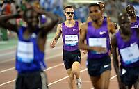 Friidrett<br /> IAAF Diamond League<br /> 15.05.0215<br /> Doha Qatar<br /> Foto: Hasse Sjøgren/Deca/Digitalsport<br /> <br /> Henrik Ingebrigtsen, Norge<br /> 3000 meter
