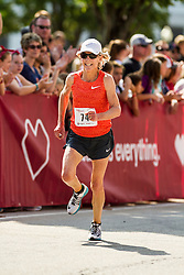 Joan Benoit Samuelson, Nike
