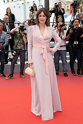 Anne-Elisabeth Bosse attends the screening of Matthias and Maxime during the opening ceremony of 72nd Cannes Film Festival on May 22, 2019 in Cannes, France.<br /> Photo by David Niviere/ABACAPRESS.COM