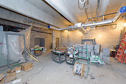Central High School Bridgeport CT Expansion & Renovate as New. State of CT Project # 015-0174. One of 80 Photographs of Progress Submission 22, 2 December 2016