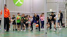20200109 NED: School side-events during OQT, Apeldoorn