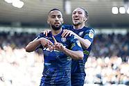 Derby County v Leeds United 110519