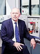 Piero Monnati, presidente Sereco Piemonte. L'azienda si occupa di trattamento dei rifiuti speciali pericolosi ed è situata in Provincia di Torino.