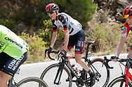 Daniel Martin (IRL - UAE Team Emirates) , during the UCI World Tour, Tour of Spain (Vuelta) 2018, Stage 3, Mijas - Alhaurin de la Torre 178,2 km in Spain, on August 27th, 2018 - Photo Luis Angel Gomez / BettiniPhoto / ProSportsImages / DPPI