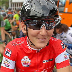 29-08-2018: Wielrennen: Ladies Tour: Nijmegen  <br />