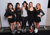 2015 Nike Sneaker Ball Black Carpet