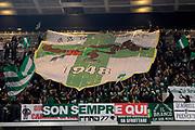 DESCRIZIONE : Torino Coppa Italia Final Eight 2012 Quarti Di Finale Bennet Cantu Sidigas Avellino<br /> GIOCATORE : tifosi<br /> CATEGORIA : tifosi curva<br /> SQUADRA : Sidigas Avellino<br /> EVENTO : Suisse Gas Basket Coppa Italia Final Eight 2012<br /> GARA : Bennet Cantu Sidigas Avellino<br /> DATA : 17/02/2012<br /> SPORT : Pallacanestro<br /> AUTORE : Agenzia Ciamillo-Castoria/C.De Massis<br /> Galleria : Final Eight Coppa Italia 2012<br /> Fotonotizia : Torino Coppa Italia Final Eight 2012 Quarti Di Finale Bennet Cantu Sidigas Avellino<br /> Predefinita :