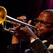Bruce Harris of the Legendary Count Basie Orchestra live at Jazz Alley in Seattle, Washington, USA October 1st, 2012