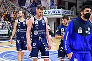 Eimantas Bendzius<br /> Banco di Sardegna Dinamo Sassari - Segafredo Virtus Bologna<br /> Legabasket LBA Serie A UnipolSai 2020-2021<br /> Sassari, 03/04/2021<br /> Foto L.Canu / Ciamillo-Castoria