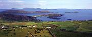 Derrynane Beach in County Kerry<br /> Photo Don MacMonagle<br /> e: info@macmonagle.com