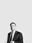 BIRMINGHAM, AL – APRIL 4, 2016: Will Matthews, V – Vice Chariman and CFO, National Commerce Corporation.