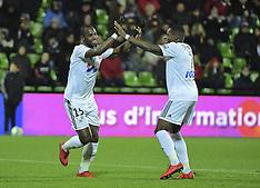 Fc Metz vs Amiens - 25 November 2017