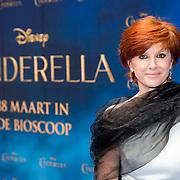 NLD/Rotterdam/20150315 - Premiere Cinderella, Chazia Mourali