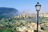 Valldemossa - Majorque island -Baleares -Spain