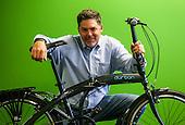 David White of Durban Bikes