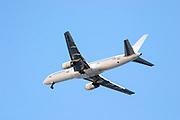 4X-EBI Israir Airlines Boeing 757-258