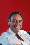 Sandy Weill, chairman of Citicorp Group.