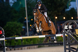 Lamaze Eric, CAN, Fine Lady 5<br /> Brussels Stephex Masters<br /> © Hippo Foto - Sharon Vandeput<br /> 26/08/21